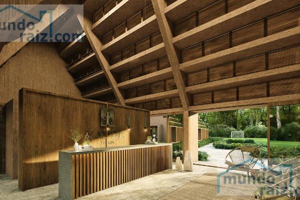 Foto de terreno habitacional en venta en  , tulum centro, tulum, quintana roo, 8285433 No. 06