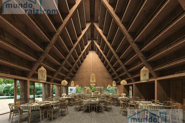 Foto de terreno habitacional en venta en  , tulum centro, tulum, quintana roo, 8285433 No. 07