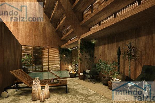 Foto de terreno habitacional en venta en  , tulum centro, tulum, quintana roo, 8285433 No. 08