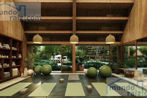 Foto de terreno habitacional en venta en  , tulum centro, tulum, quintana roo, 8285433 No. 09