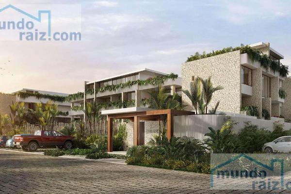 Foto de terreno habitacional en venta en  , tulum centro, tulum, quintana roo, 8285433 No. 11