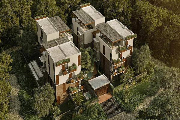 Foto de casa en venta en  , tulum centro, tulum, quintana roo, 8340269 No. 02