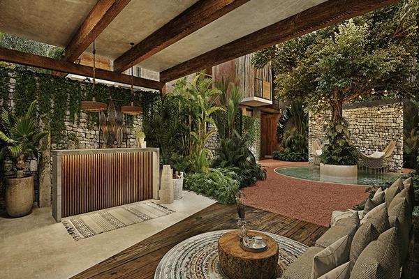 Foto de casa en venta en  , tulum centro, tulum, quintana roo, 8340269 No. 05