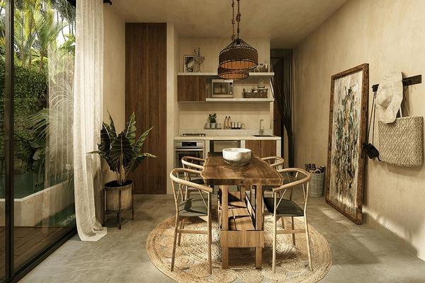 Foto de casa en venta en  , tulum centro, tulum, quintana roo, 8340269 No. 07