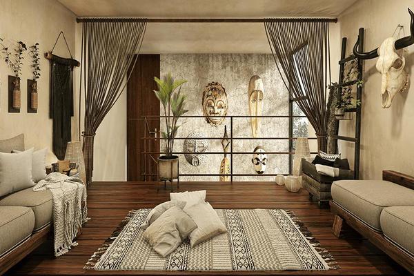 Foto de casa en venta en  , tulum centro, tulum, quintana roo, 8340269 No. 11