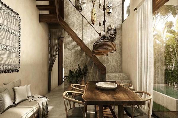 Foto de casa en venta en  , tulum centro, tulum, quintana roo, 8340269 No. 13