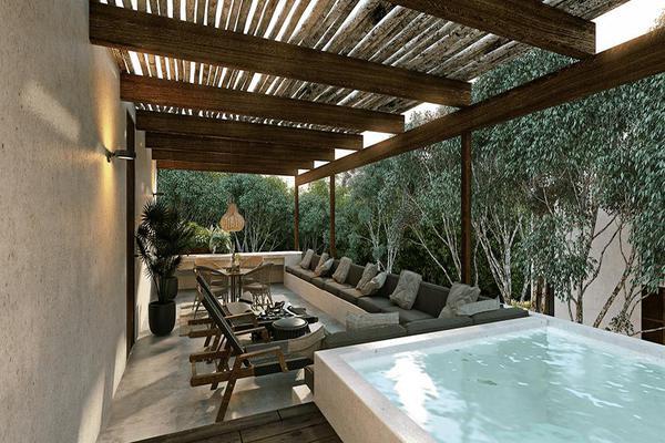 Foto de casa en venta en  , tulum centro, tulum, quintana roo, 8340269 No. 16