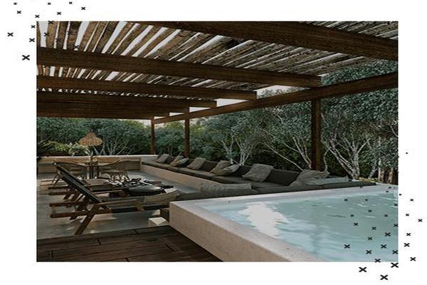 Foto de casa en venta en  , tulum centro, tulum, quintana roo, 8340269 No. 19