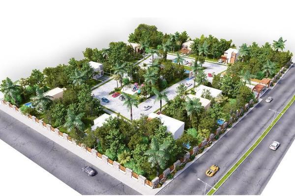Foto de terreno habitacional en venta en  , tulum centro, tulum, quintana roo, 8856881 No. 02