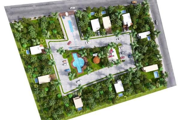 Foto de terreno habitacional en venta en  , tulum centro, tulum, quintana roo, 8856881 No. 03