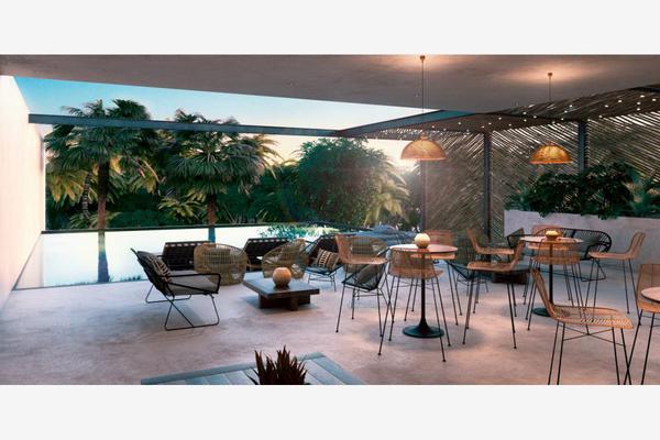 Foto de departamento en venta en  , tulum centro, tulum, quintana roo, 9302267 No. 06