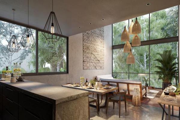 Foto de casa en condominio en venta en tulum centro, tulum, quintana roo , la veleta, tulum, quintana roo, 0 No. 01