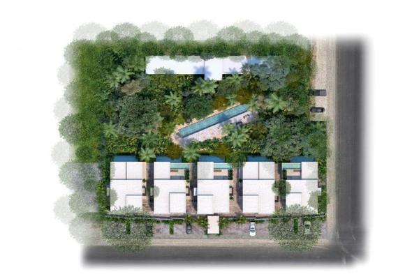 Foto de casa en condominio en venta en tulum centro, tulum, quintana roo , la veleta, tulum, quintana roo, 0 No. 05