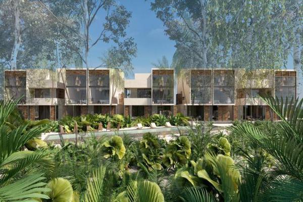 Foto de casa en condominio en venta en tulum centro, tulum, quintana roo , la veleta, tulum, quintana roo, 0 No. 10