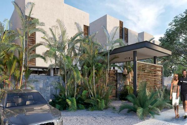 Foto de casa en condominio en venta en tulum centro, tulum, quintana roo , la veleta, tulum, quintana roo, 0 No. 11