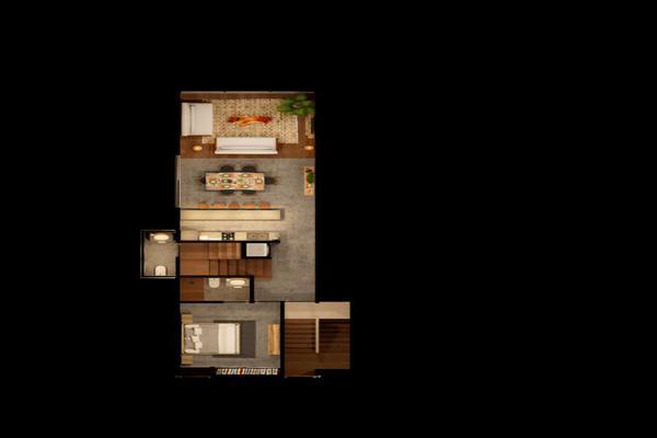 Foto de casa en condominio en venta en tulum centro, tulum, quintana roo , la veleta, tulum, quintana roo, 0 No. 12