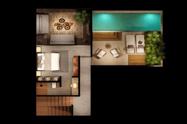 Foto de casa en condominio en venta en tulum centro, tulum, quintana roo , la veleta, tulum, quintana roo, 0 No. 14