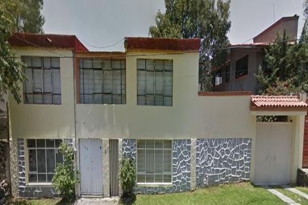 Foto de casa en venta en tulum , lomas de padierna, tlalpan, df / cdmx, 15235599 No. 01