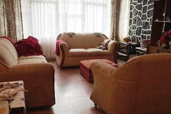 Foto de casa en venta en tulum manzana 45 lt. 21 , lomas de padierna, tlalpan, df / cdmx, 5384571 No. 02