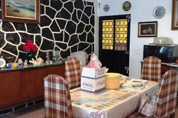 Foto de casa en venta en tulum manzana 45 lt. 21 , lomas de padierna, tlalpan, df / cdmx, 5384571 No. 03