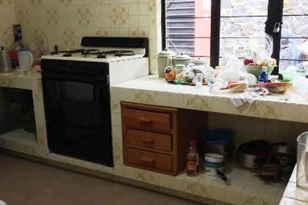 Foto de casa en venta en tulum manzana 45 lt. 21 , lomas de padierna, tlalpan, df / cdmx, 5384571 No. 04