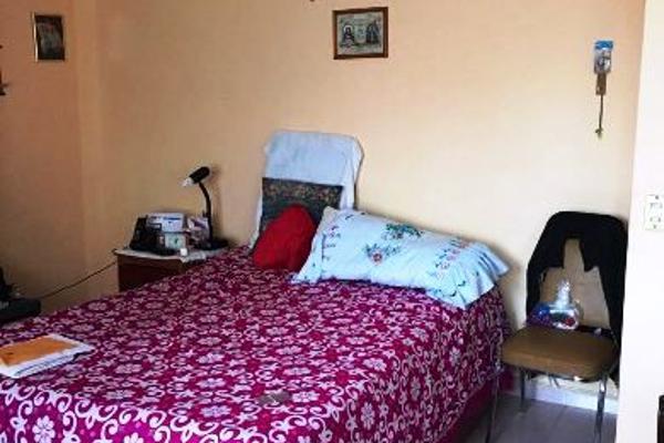 Foto de casa en venta en tulum manzana 45 lt. 21 , lomas de padierna, tlalpan, df / cdmx, 5384571 No. 06