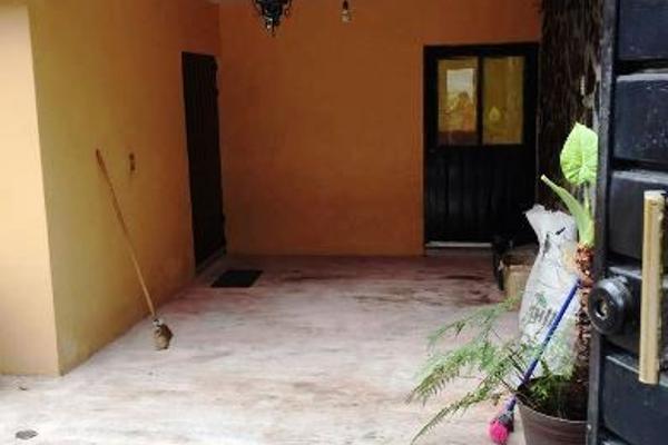 Foto de casa en venta en tulum manzana 45 lt. 21 , lomas de padierna, tlalpan, df / cdmx, 5384571 No. 09