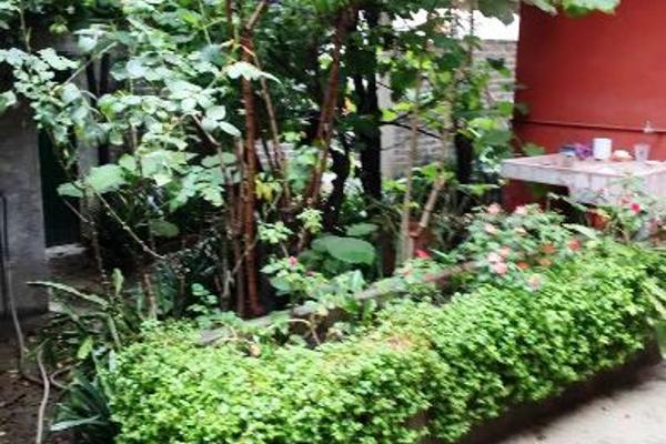 Foto de casa en venta en tulum manzana 45 lt. 21 , lomas de padierna, tlalpan, df / cdmx, 5384571 No. 10