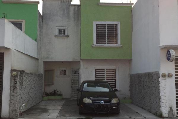 Foto de casa en venta en tulum , nacajuca, nacajuca, tabasco, 7151938 No. 01