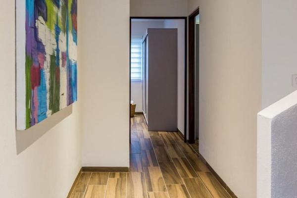 Foto de casa en venta en tuna , desarrollo habitacional zibata, el marqués, querétaro, 13485516 No. 09