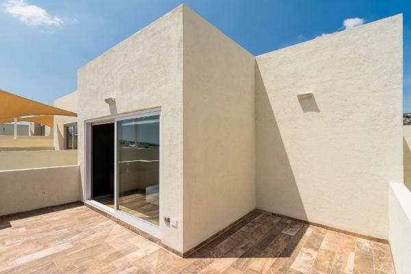 Foto de casa en venta en tuna , desarrollo habitacional zibata, el marqués, querétaro, 13485516 No. 16