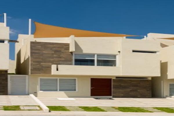 Foto de casa en venta en tuna s/n , desarrollo habitacional zibata, el marqués, querétaro, 13356962 No. 01