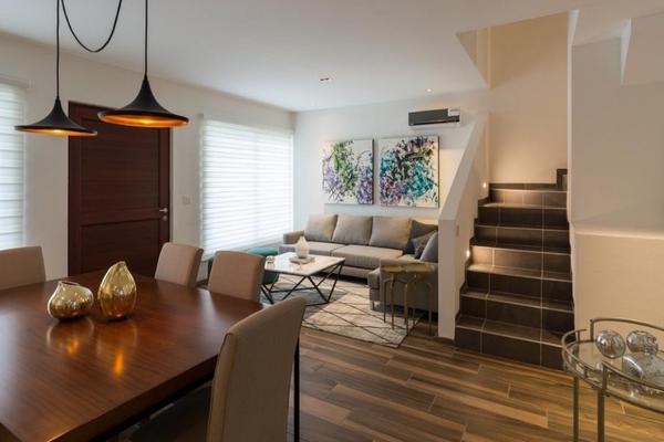 Foto de casa en venta en tuna s/n , desarrollo habitacional zibata, el marqués, querétaro, 13356962 No. 02