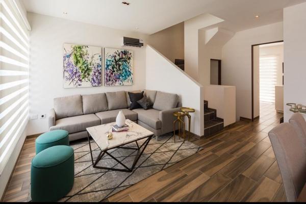 Foto de casa en venta en tuna s/n , desarrollo habitacional zibata, el marqués, querétaro, 13356962 No. 03