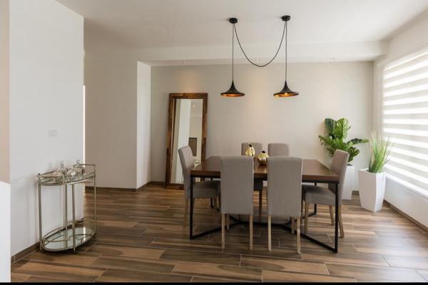 Foto de casa en venta en tuna s/n , desarrollo habitacional zibata, el marqués, querétaro, 13356962 No. 04