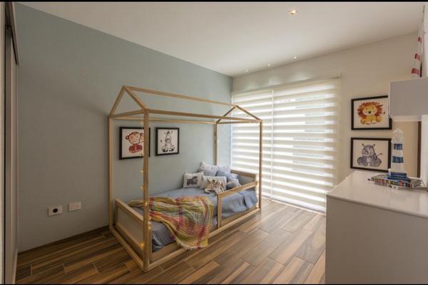 Foto de casa en venta en tuna s/n , desarrollo habitacional zibata, el marqués, querétaro, 13356962 No. 07