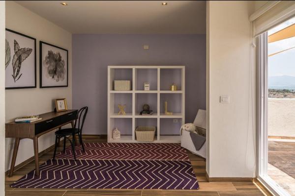 Foto de casa en venta en tuna s/n , desarrollo habitacional zibata, el marqués, querétaro, 13356962 No. 14