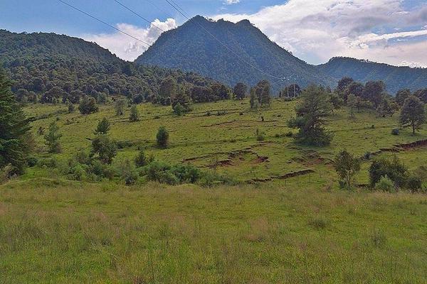 Foto de terreno habitacional en venta en  , tupátaro, huiramba, michoacán de ocampo, 13828792 No. 02