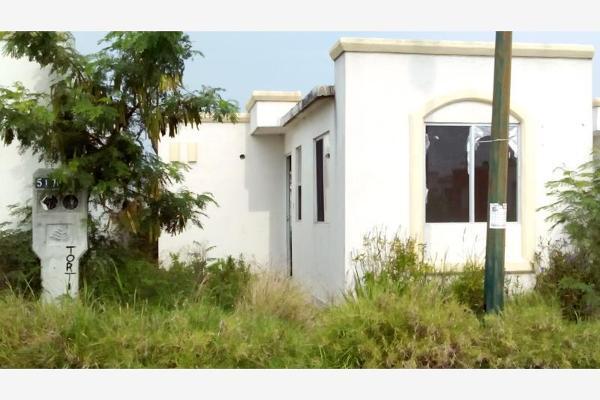 Foto de casa en venta en turcos 12 515, las pirámides, reynosa, tamaulipas, 0 No. 02
