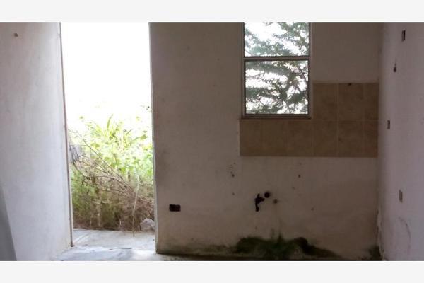 Foto de casa en venta en turcos 12 515, las pirámides, reynosa, tamaulipas, 0 No. 04