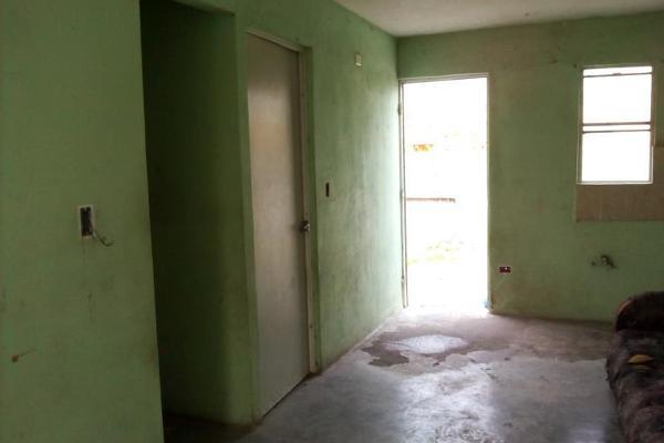 Foto de casa en venta en turcos 9 515, las pirámides, reynosa, tamaulipas, 0 No. 03
