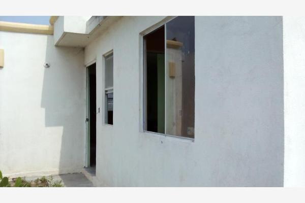 Foto de casa en venta en turcos 9 515, las pirámides, reynosa, tamaulipas, 14032805 No. 04