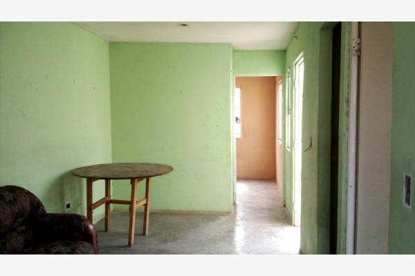 Foto de casa en venta en turcos 9 515, las pirámides, reynosa, tamaulipas, 14032805 No. 05