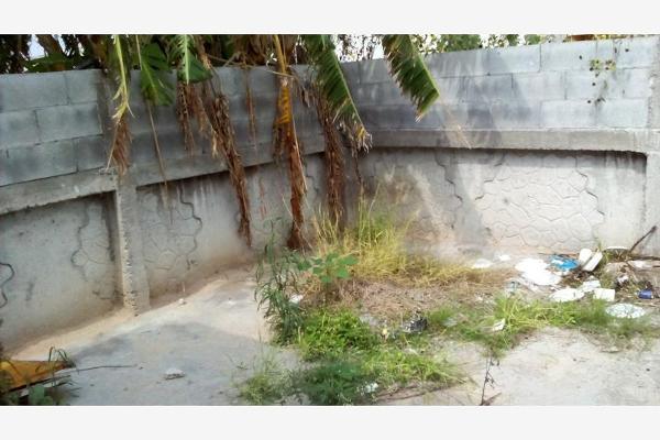 Foto de casa en venta en turcos 9 515, las pirámides, reynosa, tamaulipas, 14032805 No. 07