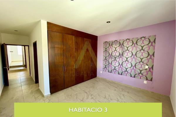 Foto de casa en venta en turmalina 114, barranca del refugio, león, guanajuato, 19428916 No. 08