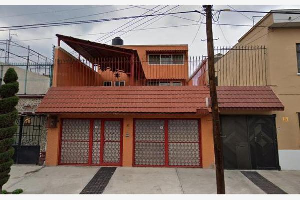 Foto de casa en venta en turquesa 10, estrella, gustavo a. madero, df / cdmx, 0 No. 01