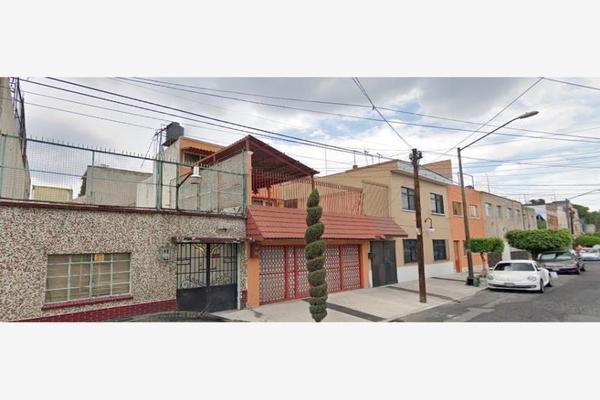 Foto de casa en venta en turquesa 10, estrella, gustavo a. madero, df / cdmx, 0 No. 02