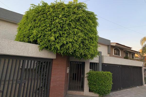 Foto de casa en renta en turquesa 3220, bosques de la victoria, guadalajara, jalisco, 10124518 No. 01