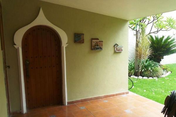 Foto de casa en venta en turquesa 3220, villa la victoria, guadalajara, jalisco, 10124514 No. 20