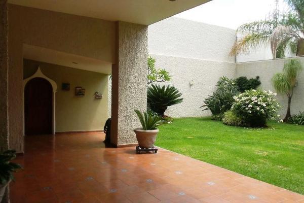 Foto de casa en venta en turquesa 3220, villa la victoria, guadalajara, jalisco, 10124514 No. 30